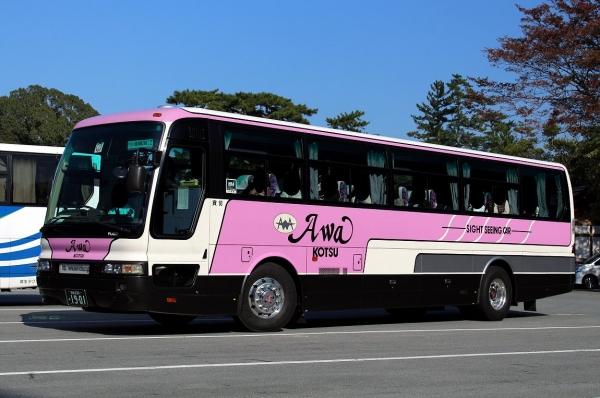 徳島230あ1901