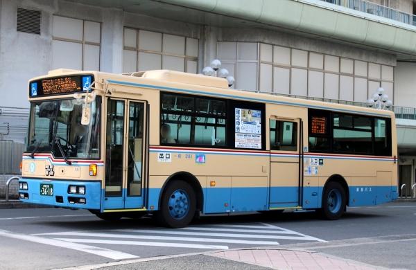 大阪200か3618 281