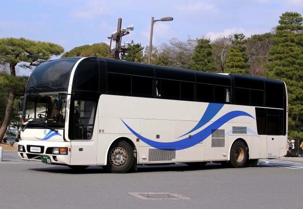 成田230き・・88
