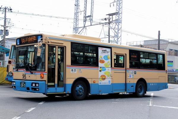 京都200か2815 714