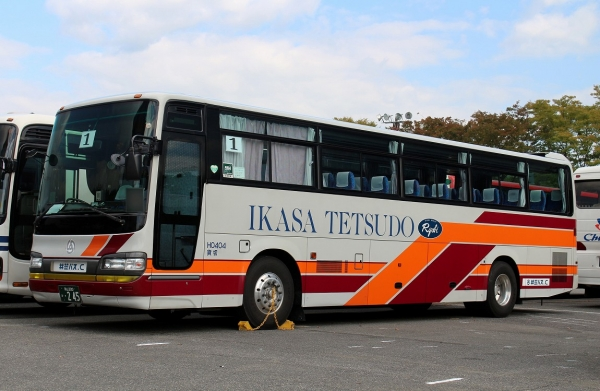 福山200か・245 H0404