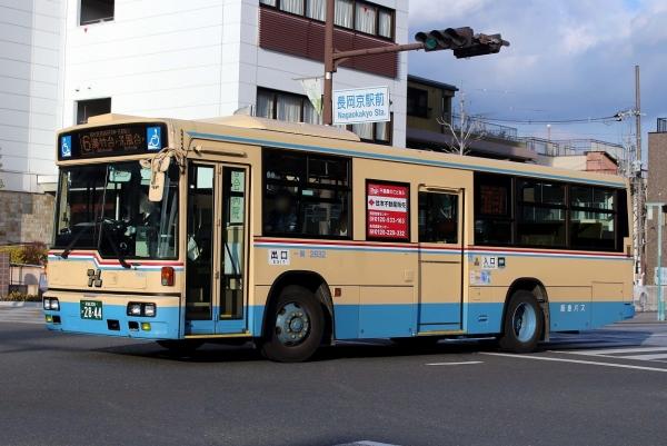 京都200か2844 2832