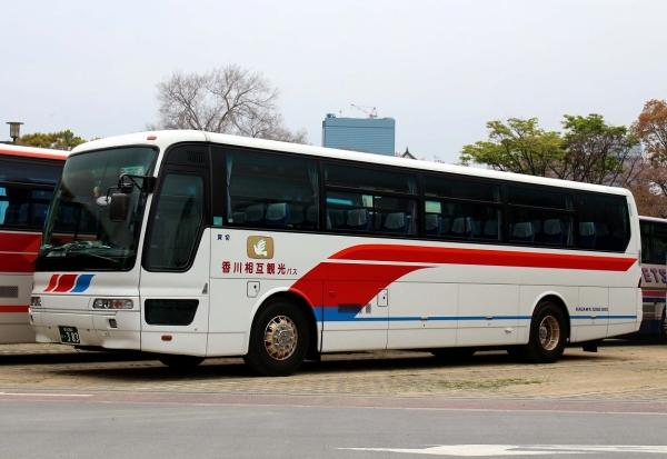 香川200か・383 KC-MS