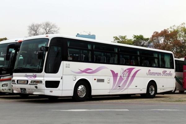 水戸230あ5516 KC-MS