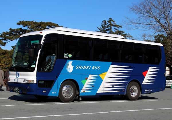 神戸200か2282 3601