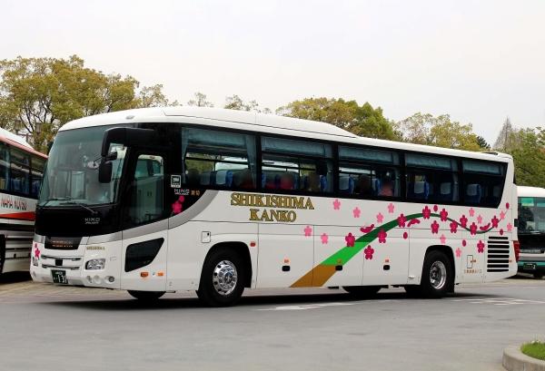 山梨230あ・131 QRG-RU