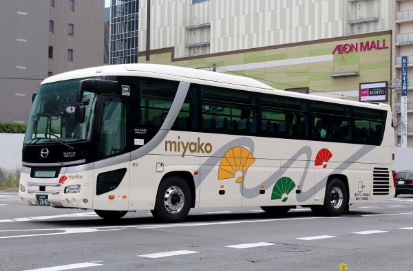 京都200か2887
