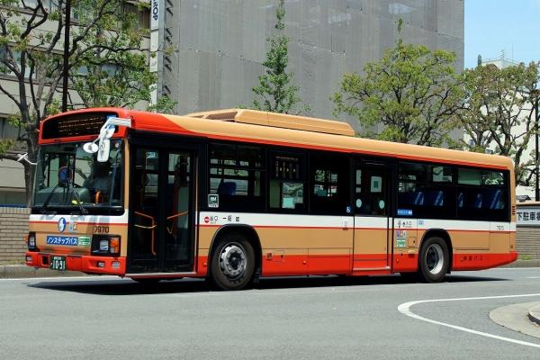 姫路200か1091 7970