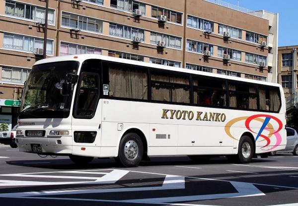 京都200か2862
