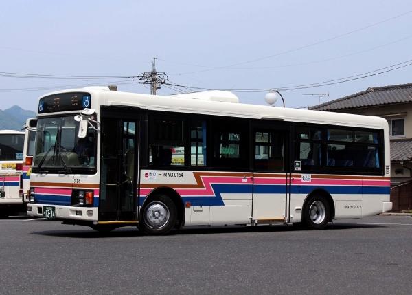 岡山200か1294 0154
