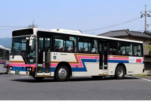 岡山200か1114 9510