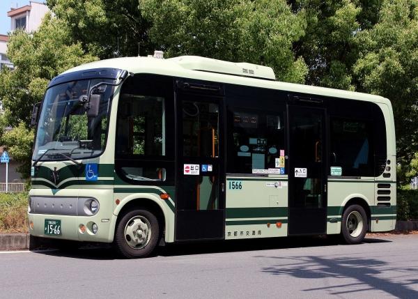 京都200か1566