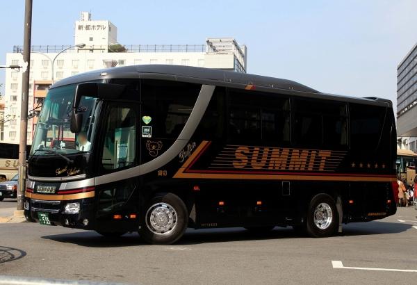 京都200い・555