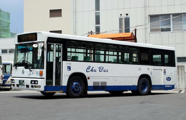 福山200か・534 H1136