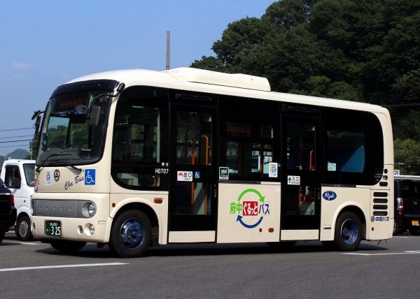 福山200か・325 H0707