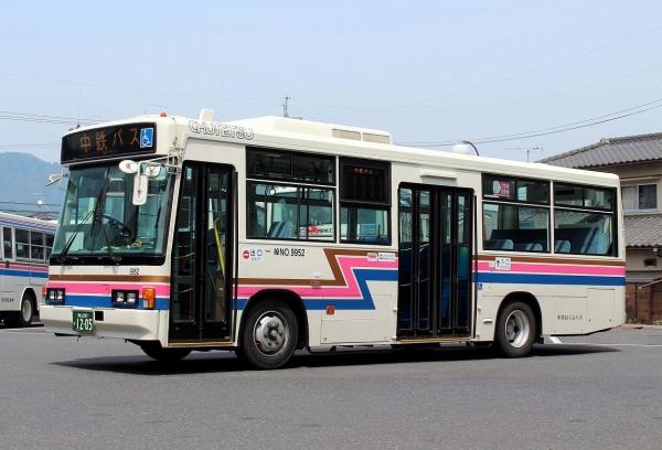 岡山200か1205 9952