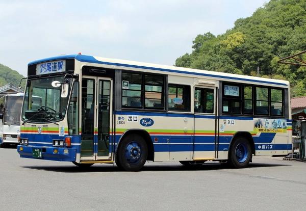 福山200か・・34 I9904