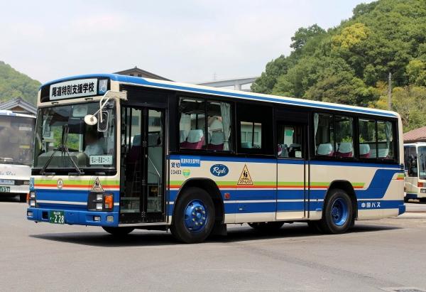 福山200か・228 I0403