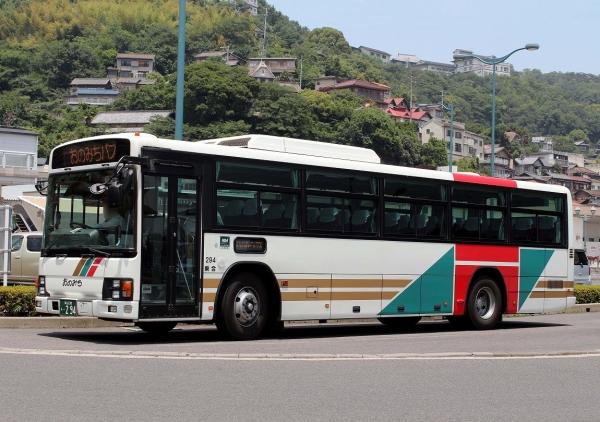 福山230あ・294