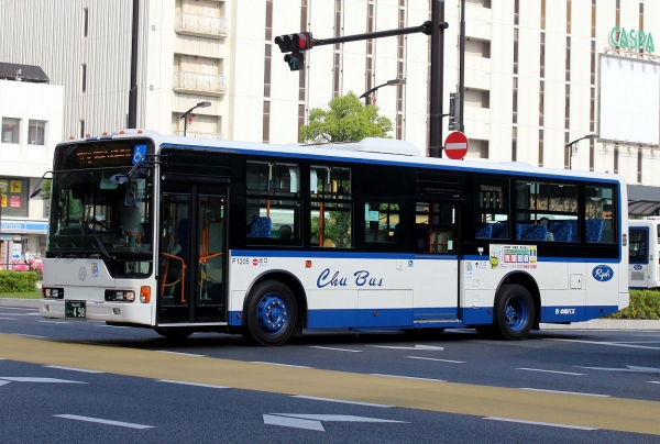 福山200か・498 F1205