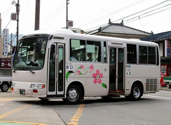 松本200あ・188 M127-04505