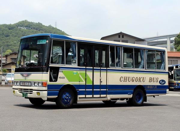 福山22け・212 H9409