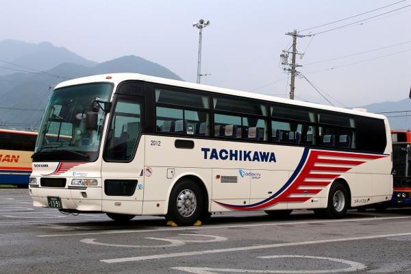 多摩200か1391 2012