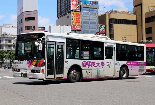 長野200か1163 99415