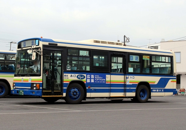 福山200か・119 I0104