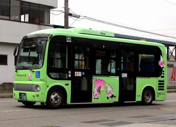 松本200か・582 18243