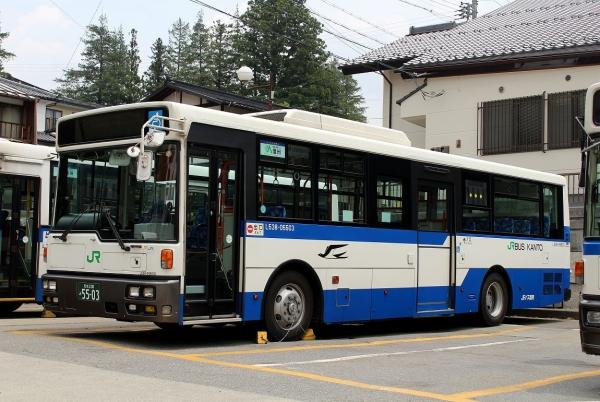 松本230あ5503 L538-05503