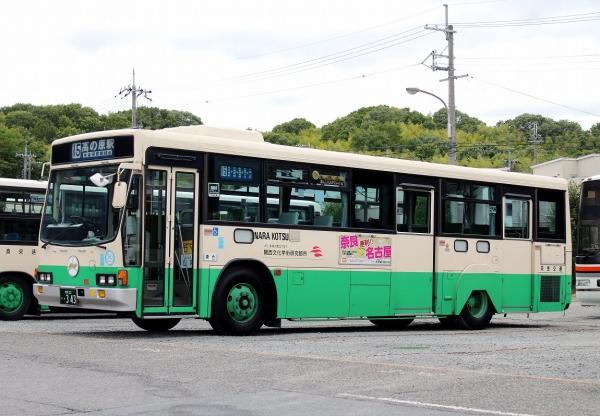 奈良22き・343