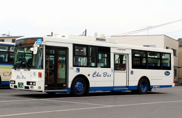 福山200か・496 N1233