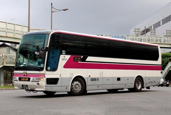 長野200か1256 2894