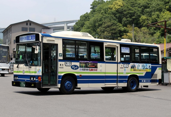 福山22く1354 H9505