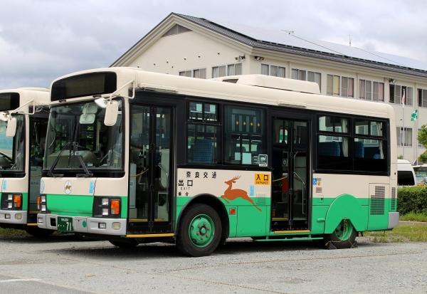 奈良200か・・71