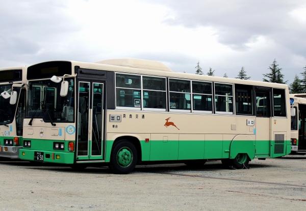 奈良22き・650