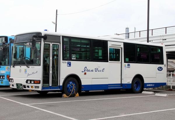 福山200か・289 F0701
