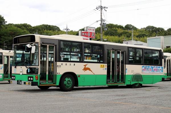 奈良22き・590