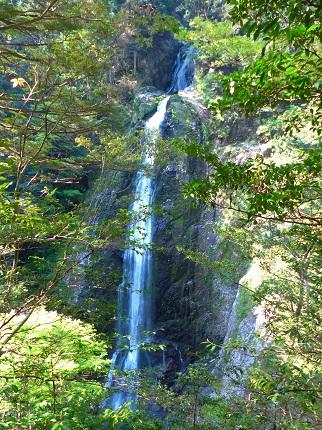 ニコニコ滝群F1_その1