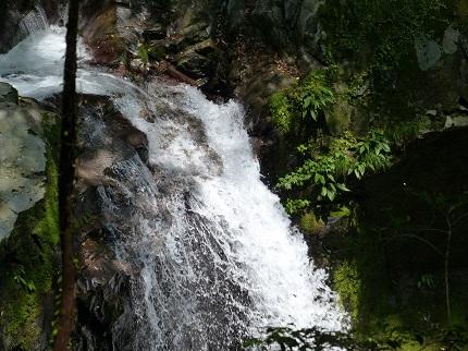 横見滝_その2