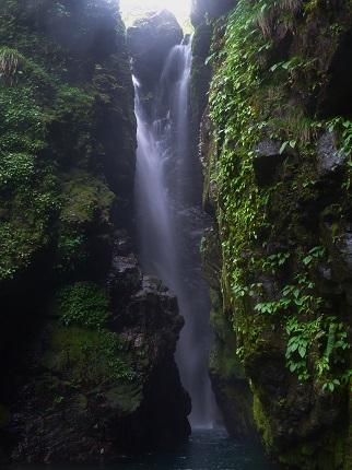 轟本滝_その1