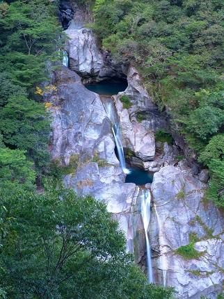 轟の滝_その1