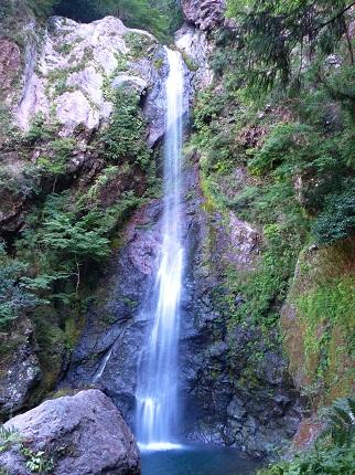 大荒の滝_その3