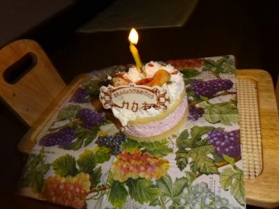 824カカオケーキろうそくDSC00619