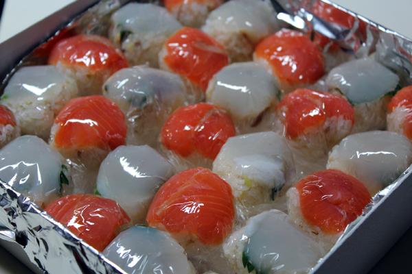 01手まり寿司 のコピー