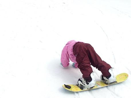 03-雪遊び