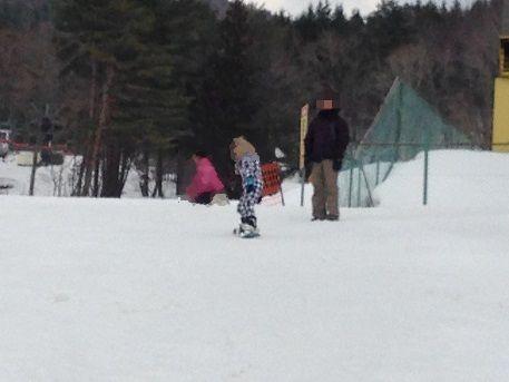 04-雪遊び