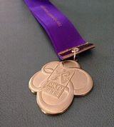 東京マラソンメダル