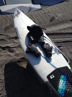 サーフィン20